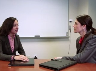 Practice Interviews – UCI Division of Career Pathways