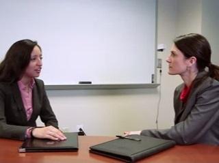 Careerspots com Video Player