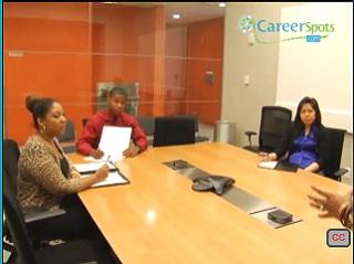 CareerSpots Video